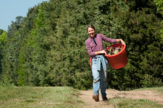 Fall Line Farms; cooperative, co-op; Richmond, VA