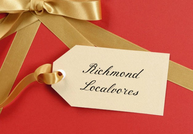 Gift Guide for Richmond Localvores 2014