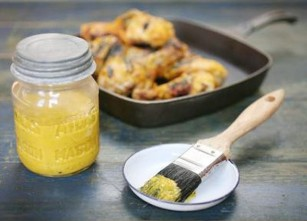 South Carolina Mustard BBQ recipe